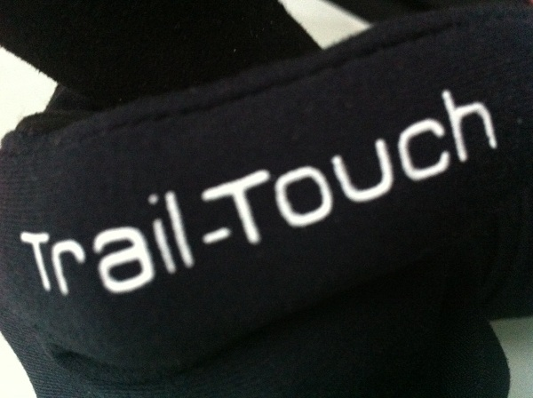 Trail Touch RaidLight