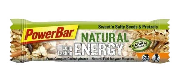 PowerBar Sweet'n'Salty